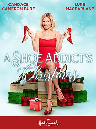 A Shoe Addict's Christmas (Christmas Shoes The Movies)