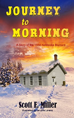 Amazon Journey To Morning A Story Of The 1888 Nebraska