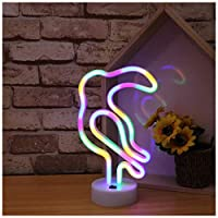 Oycbuzo LED Letters Neon Art Decorative Lights Marquee Signs, Light Up Letters Night Lights for Wall, Birthday Party, Christmas, Wedding Decoration