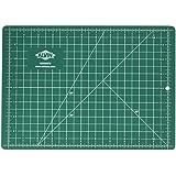 Alvin Professional Cutting Mats Green/Black Size - 12L x 8.5W inches