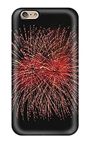 Areebah Nadwah Dagher's Shop Hot Snap-on Case Designed For Iphone 6- Fireworks