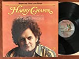 Harry Chapin - Sniper and Other Love Songs