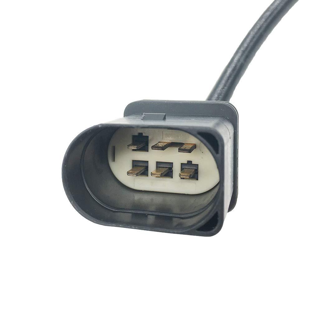 5 Wire Wideband Air Fuel Ratio Sensor O2 Oxygen Sensor for Hyundai Elantra New