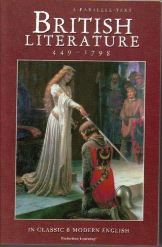 British Literature 449-1798