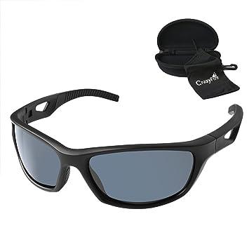 4f11c7ed9a30 Mens Womens Sports Polarised Sunglasses