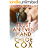 Trust An Even Hand (Club Volare Book 10)