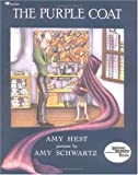 The Purple Coat, Amy Hest and A. Hest, 0785704310