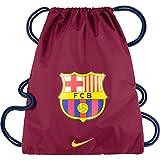 2014-2015 Barcelona Nike Allegiance Gym Bag (Red)