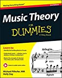 img - for Music Theory For Dummies book / textbook / text book