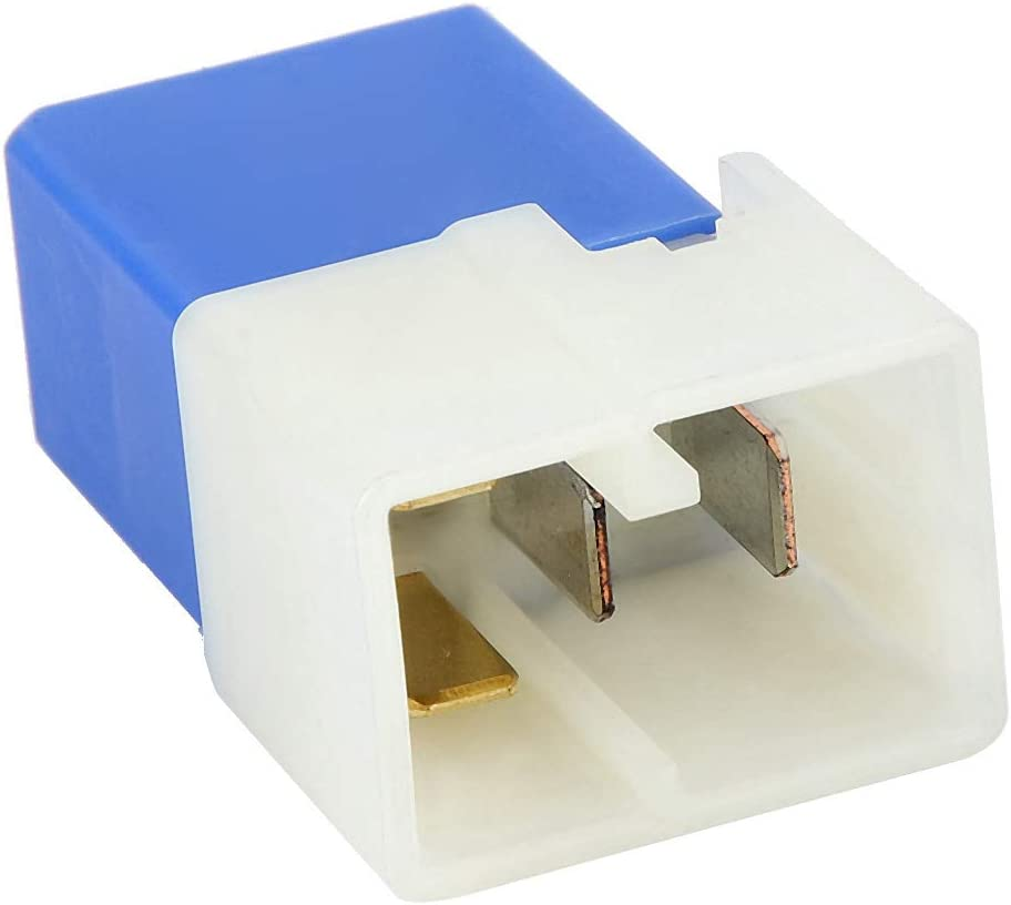 Replacement Parts Plastic Electrical Relay 25230‑79917 2523079917 ...