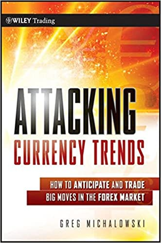 Foreign exchange market trading books