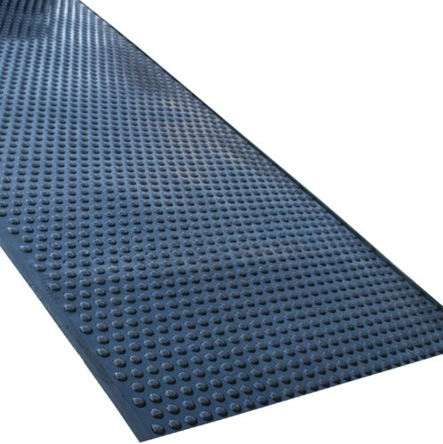 Rhino Mats UDR3660 Tritan Ultra-Dome Rolls Anti-Fatigue Welding Mat, 3