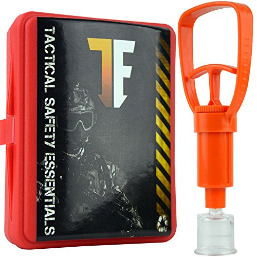 Tactical Safety Essentials TSE VE01 Emergency product image