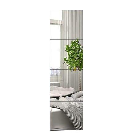 Camere Da Letto A Basso Costo.Home Household Specchio Da Parete Semplice Per Dormitorio Per