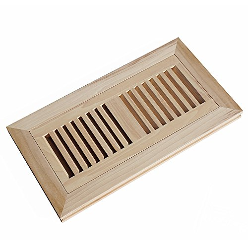 Floor Register Fan : Floor heat register fan matttroy