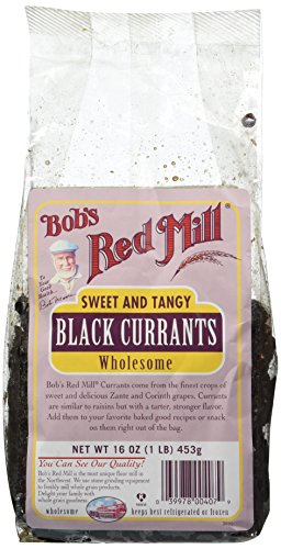 Bob's Red Mill Black Currants -- 16