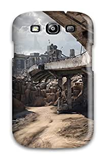 1923834K45402052 Premium rage Case For Galaxy S3- Eco-friendly Packaging