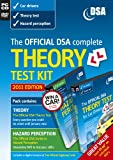 img - for The Official DSA Complete Theory Test Kit for Car Drivers book / textbook / text book