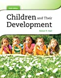 Children and Their Development Plus NEW MyPsychLab with EText -- Access Card Package, Robert V. Kail, 020598942X