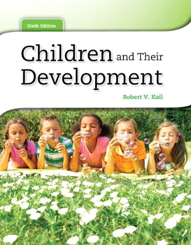 children and their development - 9