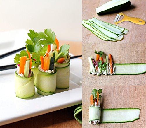 mkitchen spiral slicer spiralizer complete bundle 9 recipe ebooks vegetable cutter zucchini. Black Bedroom Furniture Sets. Home Design Ideas