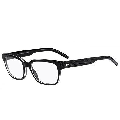 66a6ff28c911d Dior Homme Montures de lunettes Pour Homme BLACKTIE189 - 98P  Bordeaux