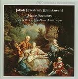 Kleinknecht: Flute Sonatas
