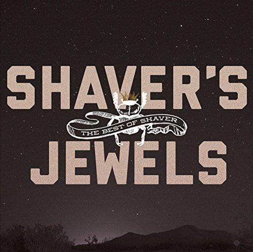 Price comparison product image Shaver's Jewels