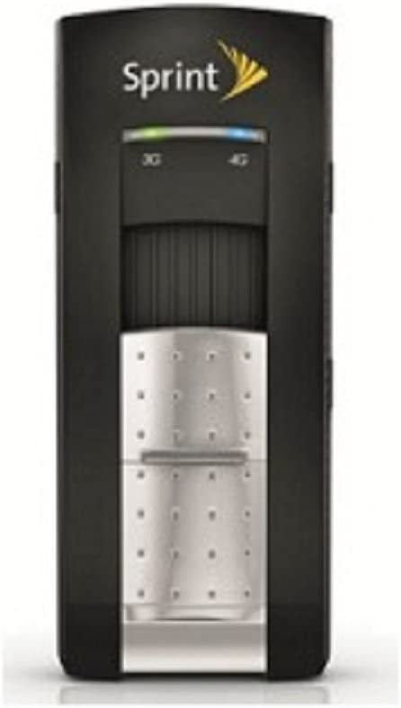 UNLOCKED Sprint Netgear 341U 4G LTE Worldwide USB Aircard Broadband Modem