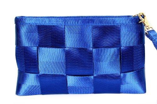 FreshGadgetz レディース US サイズ: L カラー: ブルー   B00GDZTHZA