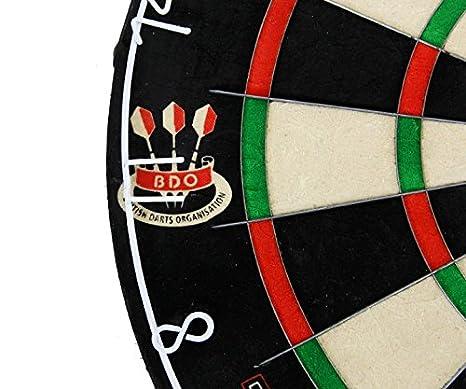 60 cm variabel von 55 cm Basecap Darts