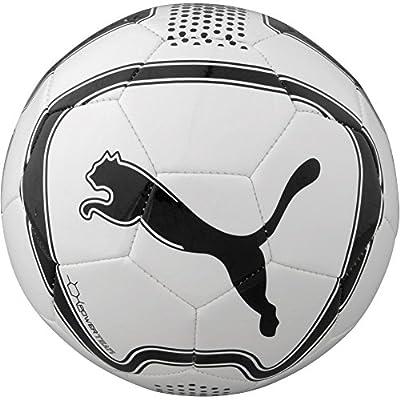 Puma Powerteam Ball 5 Black/White