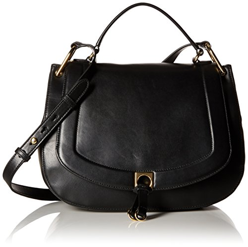 Ivanka Trump Claudia Satchel, Black