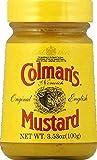 Colman's Original English Prepared Mustard 3.53 oz