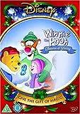 Winnie The Pooh: Seasons Of Giving [DVD]
