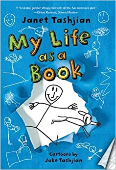 Book My Life as a Book (The My Life series)