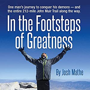 In the Footsteps of Greatness Audiobook