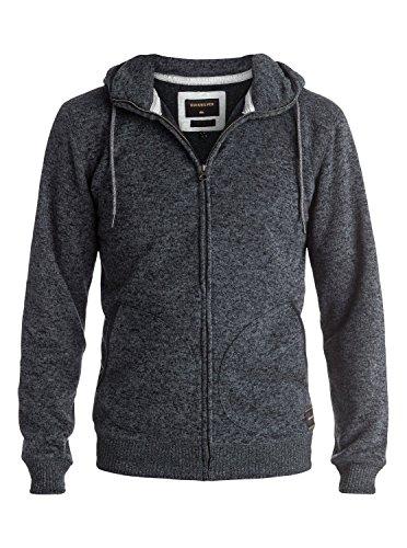 quiksilver-mens-keller-zip-fleece-hooded-sweatshirt-tarmac-large