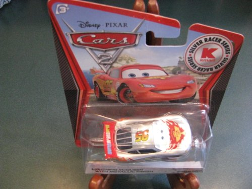 disney-pixar-cars-2-movie-155-scale-die-cast-car-silver-racer-series-metallic-finish-lightning-mcque