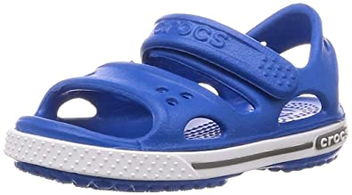 crocs Crocband II Preschool Boys Blue