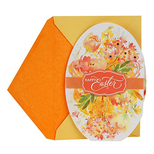 Hallmark Easter Greeting Card (Spring is Finally Here) (Party City In Coral Springs)