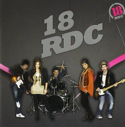 (18 Rdc [Serie Antena 3])