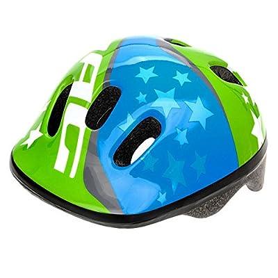 Casque de vélo pour enfant, Skater Casque, casque de sécurité MV6–2Meteor