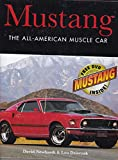 img - for Mustang the All American Muscle Car with Mustang DVD book / textbook / text book
