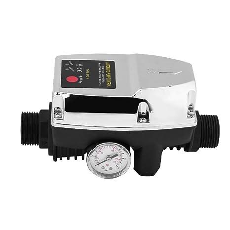 EPC-4 110V Pressure Controller Automatic Pressure Controller
