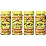 Bragg Organic Yeast Seasoning-4.5 oz (4 Pack)