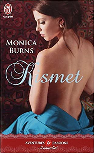Kismet - Monica Burns