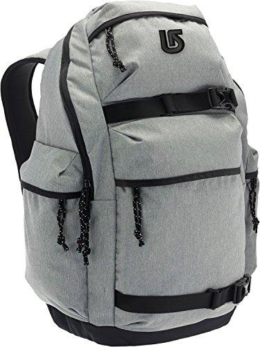 BURTON Kilo Backpack, Grey Heather