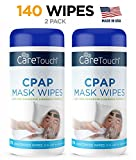 Care-Touch-CPAP-Cleaning-Mask-Wipes--Unscented-Lint-Free--70-Wipes-Pack-of-2140-Wipes-Tota