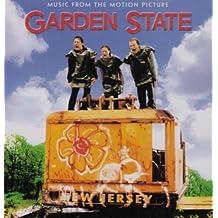 GARDEN STATE - SOUNDTRACK by GARDEN STATE